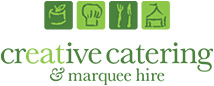The Creative Catering Company logo